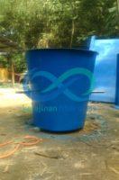Ember Tumpah Kolam Renang Wahana Waterboom Fiberglass