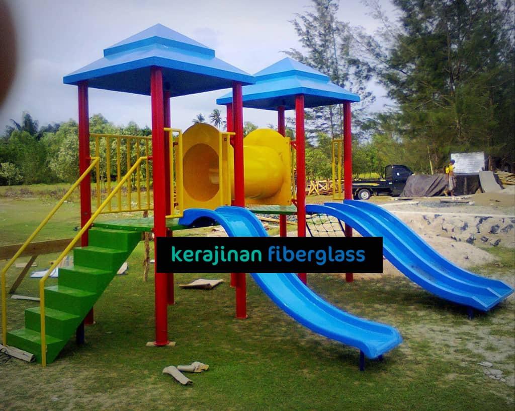 Jual Playground Indoor Outdoor Indonesia – Harga Mainan Playground Anak Murah