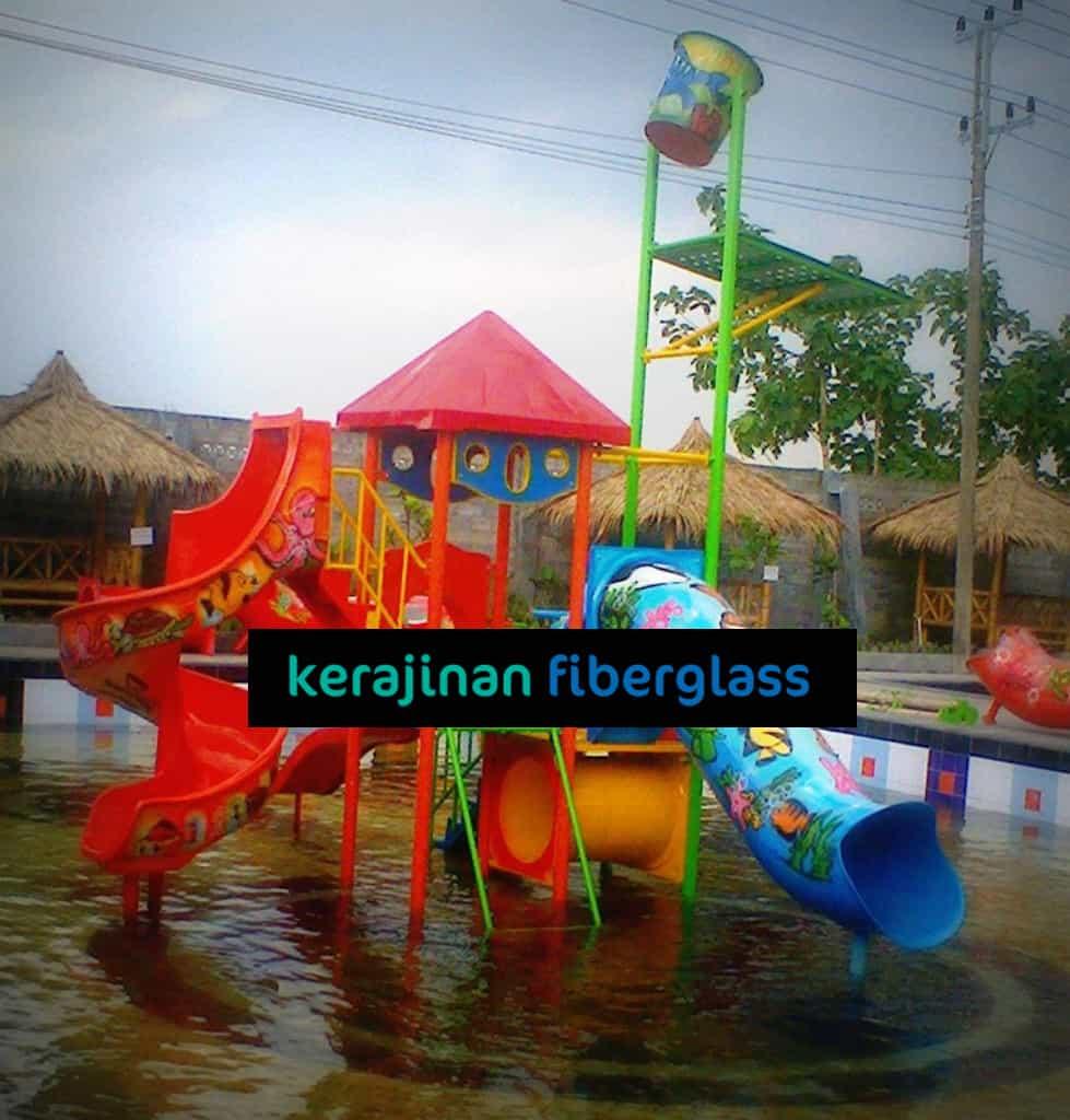 Outdoor Wedding Murah Di Bandung: Playground Kolam Renang 03