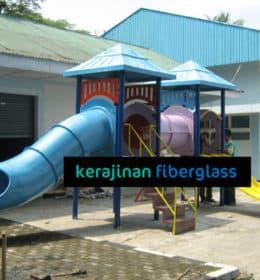 jual playground murah - harga playground anak