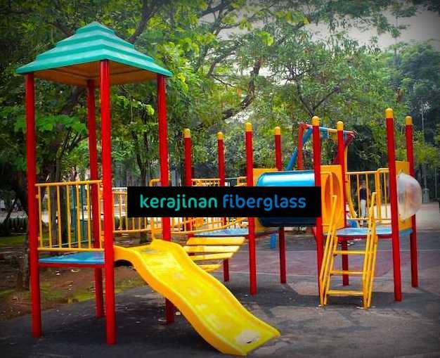 Playground Taman 02