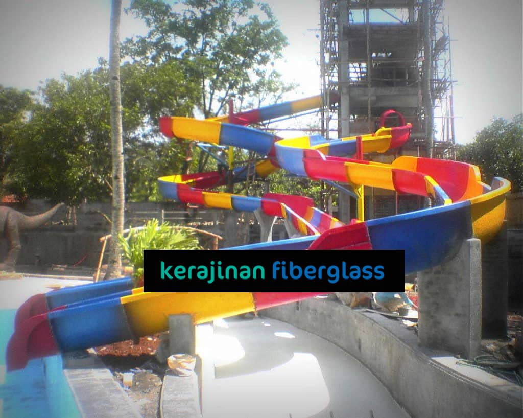 Kontraktor Waterpark Waterboom